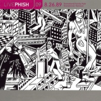 Phish Slave To The Traffic Light