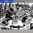 Phish LivePhish, Vol. 17 7/15/98 (Portland Meadows, Portland, OR)