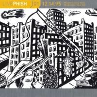 Phish Bold As Love