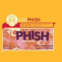 Phish Timber