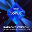 ヴァリアス・アーティスト Eurovision Song Contest 2014 Copenhagen [Karaoke Version]