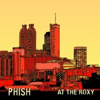 Phish Hold Your Head Up/Cracklin' Rosie/Hold Your Head Up/Tuning