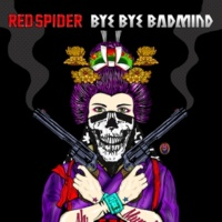 RED SPIDER/T.Riley Walk Into The Light feat. TARRUS RILEY