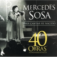 Mercedes Sosa Arana [Album Version]