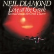 Neil Diamond Love At The Greek
