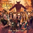 Halestorm Ronnie James Dio - This Is Your Life