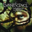 Evanescence Anywhere But Home [Live]