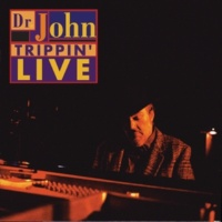 Dr. John Goodnight Irene [Live]
