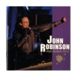 JOHN ROBINSON TO BE FREE