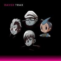 ravex 1 more night feat. MONKEY MAJIK