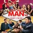 Mary J. Blige 「シンク・ライク・ア・マン・トゥー」ミュージック・フロム・アンド・インスパイアード・バイ・ザ・フィルム