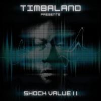 Timbaland アンダートウ with ザ・フレイ&エステロ