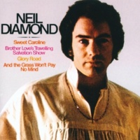 Neil Diamond Brother Love's Traveling Salvation Show
