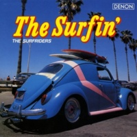 THE SURFRIDERS テルスター