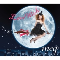 meg Love Witch -instrumental-