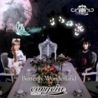 corycia オオカミと月の物語  -off vocal-