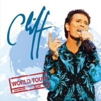 Cliff Richard Elvis Medley: Too Much/Don't Be Cruel (Live)