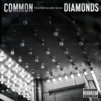 Common/Big Sean Diamonds (feat.Big Sean)