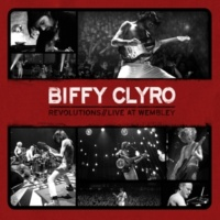 Biffy Clyro Born On A Horse (Live At Wembley)