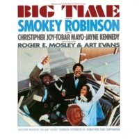 Smokey Robinson Theme From Big Time