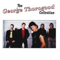 George Thorogood & The Destroyers Gear Jammer