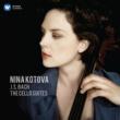 Nina Kotova Bach, JS: Cello Suites Nos 1-6