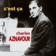 Charles Aznavour C'est ça