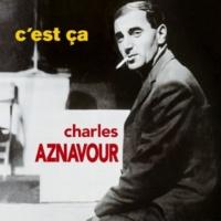 Charles Aznavour Je hais les dimanches