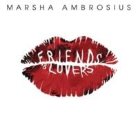 Marsha Ambrosius フレンズ&ラヴァーズ・イントロ