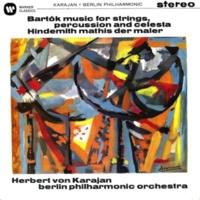 Herbert von Karajan Music for Strings, Percussion and Celesta, Sz. 106: III. Adagio