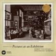 Herbert von Karajan Mussorgsky: Pictures at an Exhibition