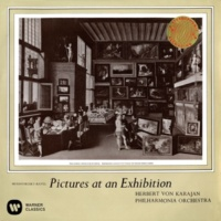 Herbert von Karajan Pictures at an Exhibition: VII. The Market-place at Limoges (arr. for Orchestra)