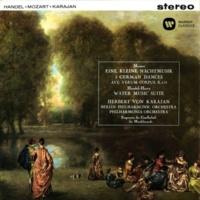 Herbert von Karajan 4 German Dances, K. 602: No. 3 in C Major