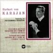 Herbert von Karajan Britten: Variations on a Theme of Frank Bridge - Vaughan Williams: Fantasia on a Theme by Thomas Tallis