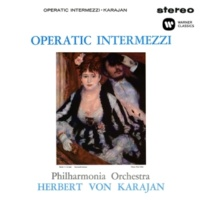 Herbert von Karajan Khovanshchina, Act 4:  Entr'acte