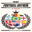 V.A. THE BEST FOOTBALL ANTHEM -IN THE MIX- Mixed By DJ MAGIC DRAGON