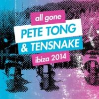 Various Artists All Gone Pete Tong & Tensnake Ibiza 2014