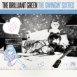 the brilliant green THE SWINGIN' SIXTIES