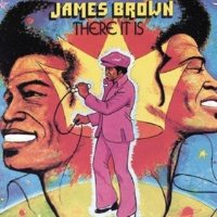 James Brown Talkin' Loud And Saying Nothin'