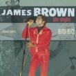 ジェームス・ブラウン THE SINGLES VOL. 7: 1970-1972