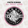 Faith Evans All Night Long