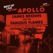 ジェームス・ブラウン ベスト・オブ・ライヴ・アット・ジ・アポロ<50周年記念盤>
