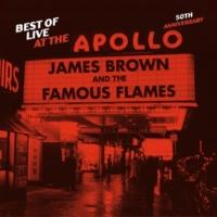 ジェームス・ブラウン&ザ・フェイマス・フレイムス コールド・スウェット [Live At The Apollo Theater/1967]