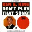 Ben E. King Don't Play That Song (Mono)