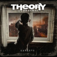 Theory Of A Deadman World War Me