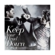 東方神起(Korea) ウェ(Keep Your Head Down)日本ライセンス盤