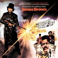 James Brown Transmograpfication