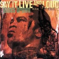 ジェームス・ブラウン プリーズ、プリーズ、プリーズ [Live (1968/ Dallas Memorial Auditorium)]