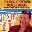 Chubby Checker Beach Party
