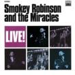Smokey Robinson & The Miracles Live!